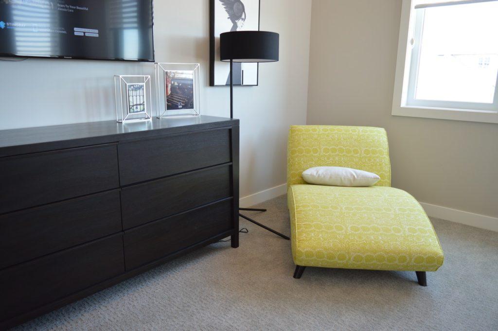Design und Material haben einen entscheidenden Einfluss auf die Teppich verlegen Kosten