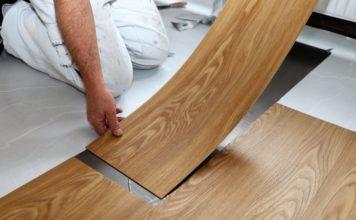 Bei den Vinylboden verlegen Kosten hängt die genaue Höhe der Materialkosten von der gewählten Vinylvariante ab.