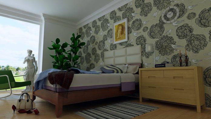 kann man auf raufaser tapezieren free auch regional knnen die kosten fr tapezieren variieren in. Black Bedroom Furniture Sets. Home Design Ideas