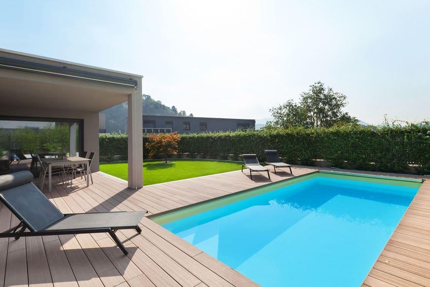 Pool bauen Kosten 2020 » Was kostet ein Pool? » Preisliste!