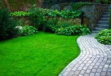 Wie hoch liegen die Gartengestaltung Kosten im Schnitt?